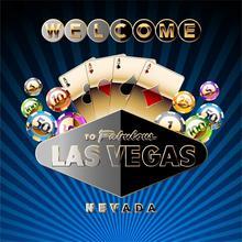 Las Vegas Backdrops Casino Poker Card Chip Party Celebration Poster Portrait Photographic Backgrounds Photocall Photo Studio las vegas casino city skyline night backdrop vinyl cloth high quality computer printed party photo studio background