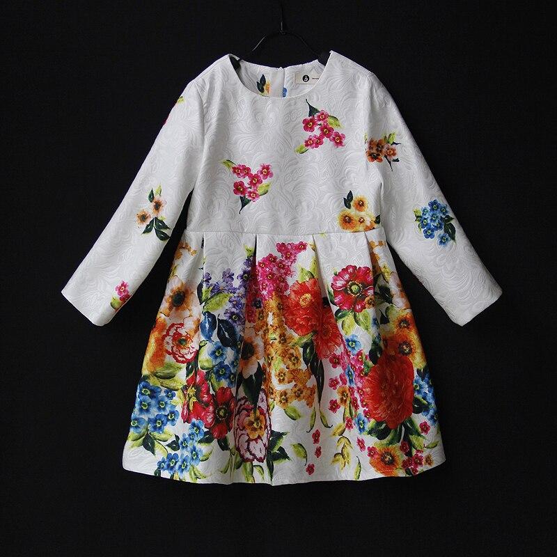 Automne hiver femmes chaud flanelle doublure formelle robe de soirée mère fille robe famille look tissu enfants maman bébé fille robe