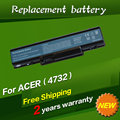 JIGU AS09A31 AS09A41 AS09A51 AS09A61 AS09A71 AS09A75 laptop battery for Acer Aspire 5732 4732Z 5516 5517 Emachine D525 D725