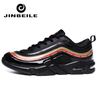Original New Arrivel Running Shoes For Men Air Cushion Max 97 Men's Sport Sneakers Outdoor Jogging Shoes Erkek Spor Ayakkabi
