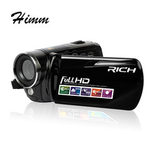 """Portable Infrared Video camera 1080P HD 16x Zoom 3.0"""" TFT LCD Digital Video Camcorder Camera DV DVR Support for night shooting"""