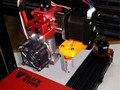 1 Набор датчик для автоматического выравнивания кровати TL сенсорный датчик TL-Touch автоматическое выравнивание для 3D принтера Black Widow