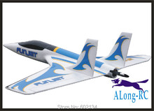 FUNJET PNP SET FLY WING  EPO plane  RC airplane  MODEL HOBBY TOY HOT SELL/  (add radio.battery.charger to fly!)