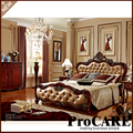 Royal Style Bedroom Set From Foshan