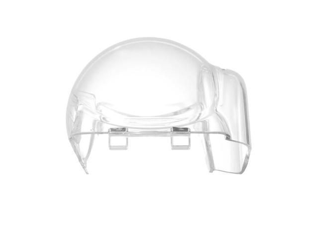 DJI Mavic Pro Gimbal protective cover accessories snap camera cover Lens cap shell case for DJI Mavic Pro