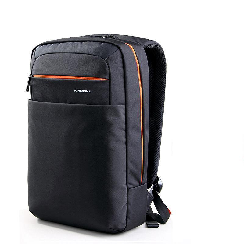 Kingsons Brand Unisex Laptop Backpack 15.6 15 inch Notebook Computer Bag Designer School Backpacks for Teenagers Boys Girls novotech встраиваемый стандартный светильник novotech 370255