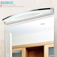 LED19W 100CM Bathroom mirror light wall Indoor Over mirror-front Sconces lighting 220v lamps