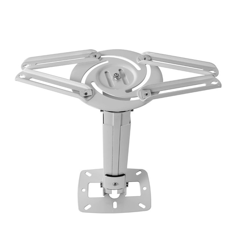 PMB305 Universal Scalable Projector Mount Adjustable Mount General Projector Mount Bracket Max Support 8KG Weight in TV Mount from Consumer Electronics