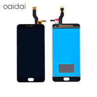 Phone Lcd For MEIZU M3 Note L681H M681M M681C M681Q Display Touch Screen Digitizer Assembly Replacement