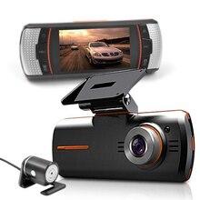 Big sale LCRTDS Dual Lens Mini Auto Car DVR Camera A1 Video Recorder Full HD 1080P 2.7″ LCD Night Vision Dash Cam with Rear Camera