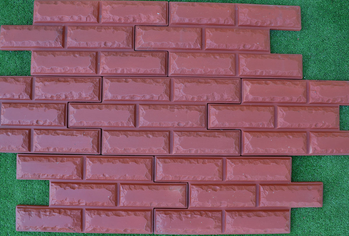 Popular artificial brick wall buy cheap artificial brick for Lots of pictures on wall