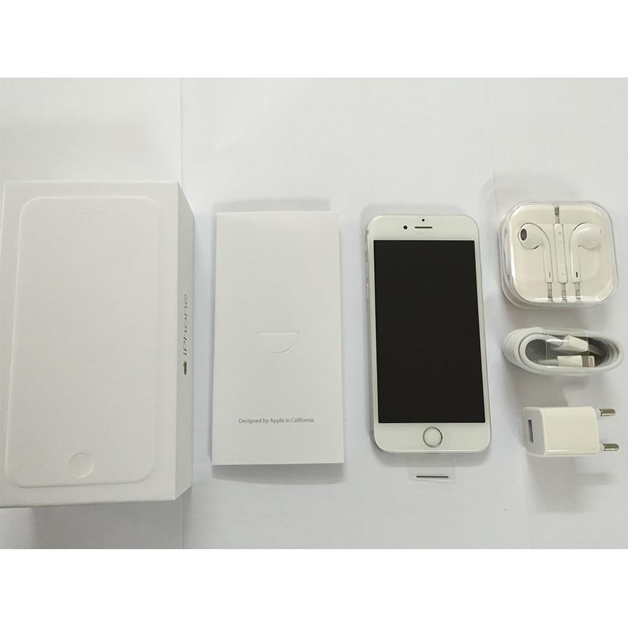 Unlocked Original Apple Iphone 6 Plus 16 64 128gb Rom 1gb 6plus Ram Ios Dual