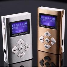 Mp3 Player USB Mini Clip MP3 Pl