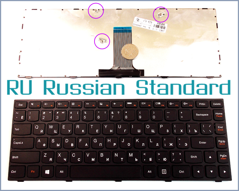df236806bd54 US $13.99  Russian RU Keyboard for Lenovo Flex 2 14,2 14 2 14D G40 75 ATE  G40 45 ETW(D) G40 30 NTW SG 63620 XUA 25214510 Laptop/Notebook-in ...