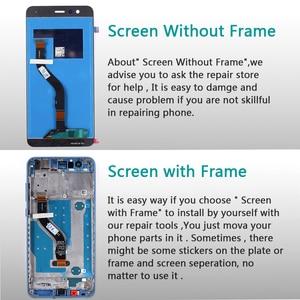 Image 3 - Huawei P10 לייט LCD תצוגת מסך מגע Dizigiter הרכבה מסגרת 5.2 אינץ LCD Huawei P10 Lite תיקון חלק