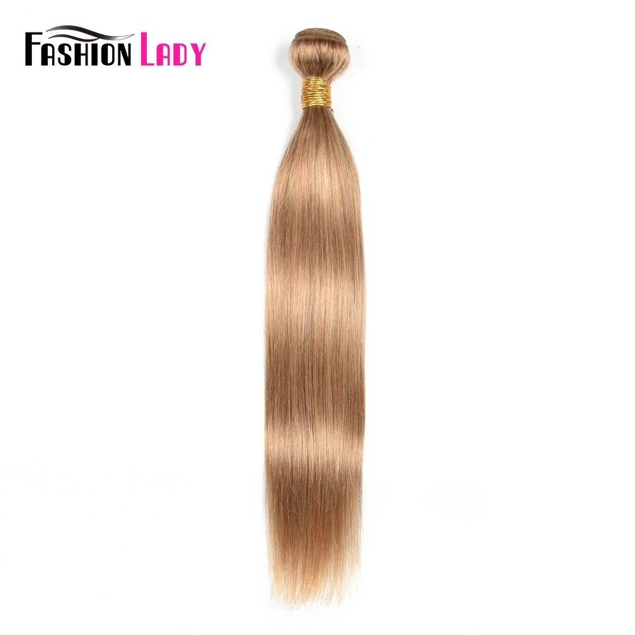 Moda senhora pré-colorido tecer cabelo brasileiro pacotes de 8 cores para escolher tecer cabelo humano feixes de cabelo em linha reta não remy