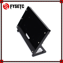 Case Lcd-Display Acrylic-Bracket Raspberry Pi 1024--600 7inch for 3 Support