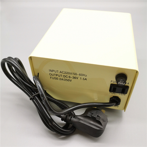Image 4 - 45000RPM STRONG Marathon SDE SH37L M45 Micromotor Handpiece 100W 60000RPM ESK1000 Control Box Electric Nail Drill Machine Kit