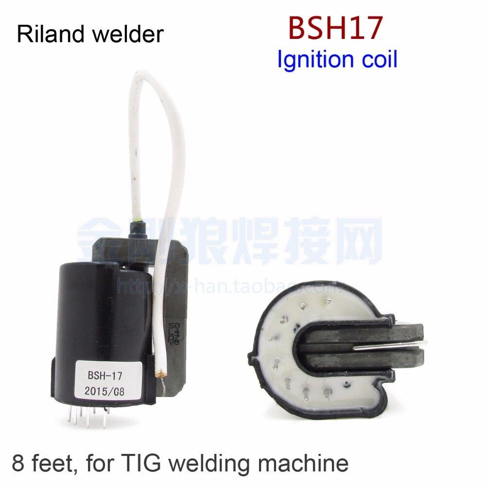 BSH17 (BSH14 используется) высокочастотная дуговая направляющая пластина высокого давления посылка для плазменной резки