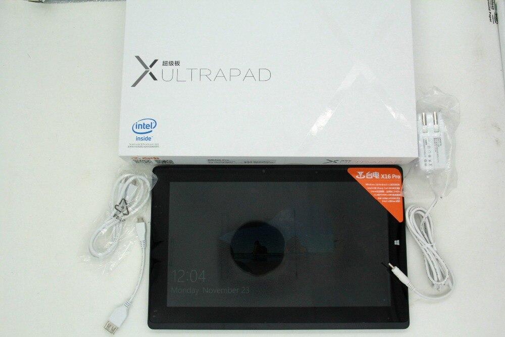 Newest11.6 Pouces Teclast X16pro/x16 puissance Z8500/z8700 jusqu'à 2.24 ghz/2.4 ghz Tablet PC 1920x1080 Air Retina 4 GB DDR3L 64 GB