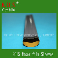Copier Spare Parts LaserJet Spare Printer Parts 2015 Fuser Film Sleeves Printer Ink 1000 1200 1300