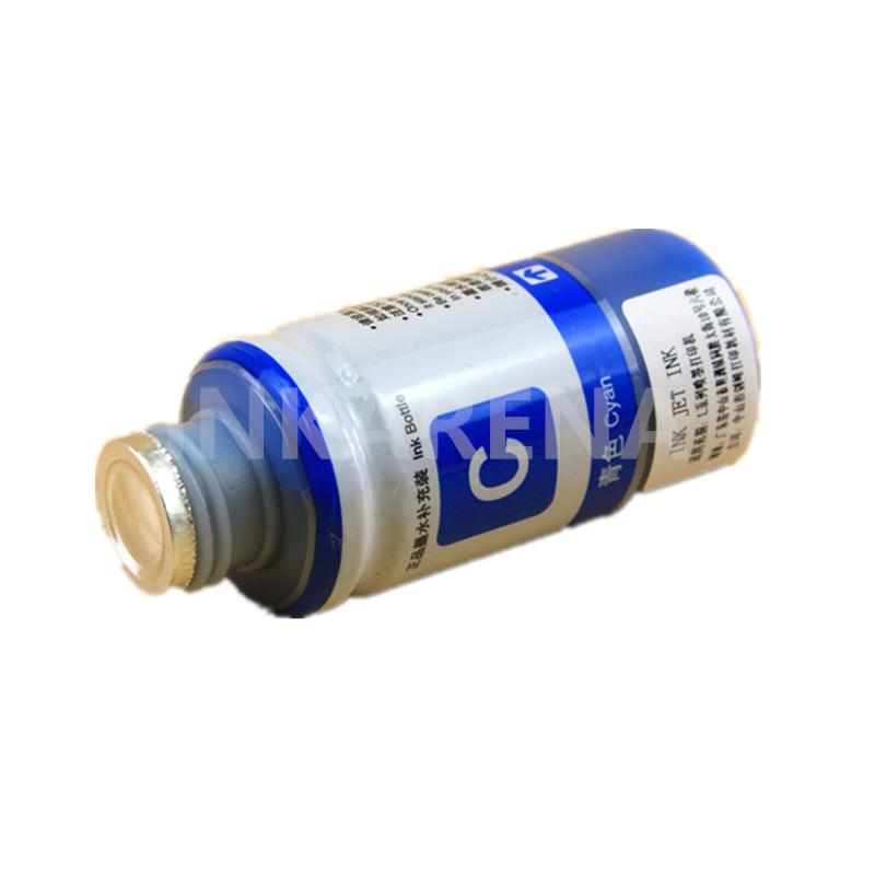 70 ml Kit de Recarga De Tinta a Base de Tinte para Epson L800 L801 ...