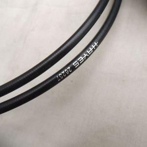 Image 5 - Hayes の Dyno 1700 ミリメートル油圧ディスクブレーキ右リア片面 xc mtb BMX オイルプレス自転車ブレーキ