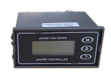 Industrial Online pH ORP Controller Meter Tester Monitor  0.00 to 14.00 pH; -1000 to +1000mV Accuracy 0.1pH; 5mv
