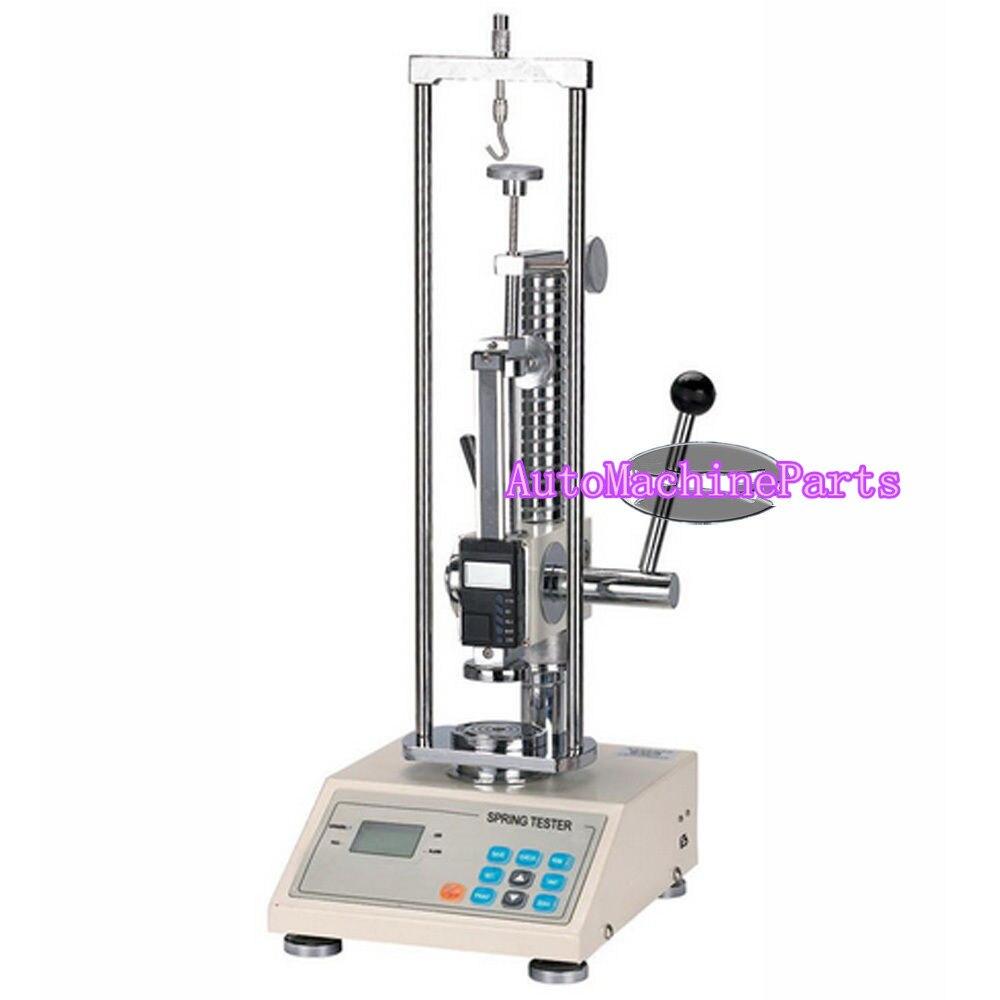 ATH-100 de testeur de Compression et d'extension de ressort numérique industriel