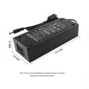 Image 3 - مكبر للصوت 32 فولت 5A محول الطاقة 32 فولت تيار مستمر امدادات الطاقة ل TAS5613 TPA3255 TDA7498E بلوتوث الرقمية ستيريو مضخم الصوت لتقوم بها بنفسك