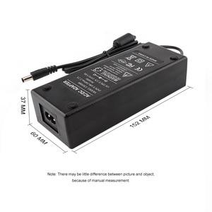 Image 3 - Amplifier 32V 5A Power Adapter 32V DC Power Supply For TAS5613 TPA3255 TDA7498E Bluetooth Digital Stereo Audio Amplifier DIY