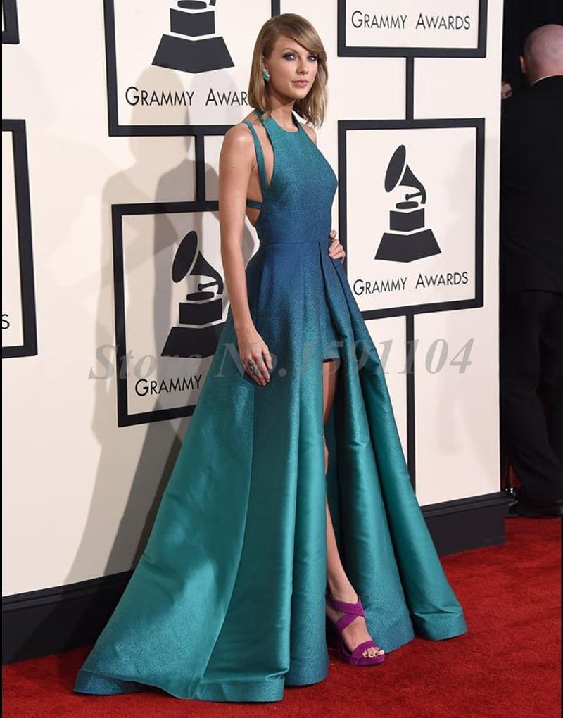 Dorable Taylor Swift Inspired Prom Dresses Illustration - All ...