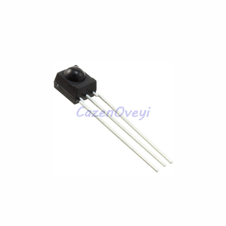 50PCS Sensor IR//VISHAY DIP-3 TSOP4838