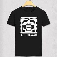 Bán buôn summer mma skate t-shirt tất cả hawaii muhammad ali người đàn ông giản dị walkout o-cổ hàng đầu clothing áo phông người đàn ông