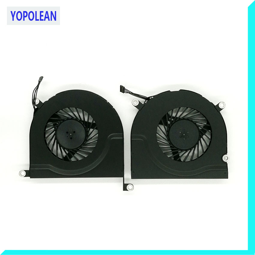 Brand New Laptop Cooler Cooling Fan For Macbook Pro 17