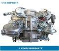 Новый Карбюратор ПОДХОДИТ для двигателя Toyota 1FZ Land Cruiser 1992-1999 Carby Carb 21100-66031