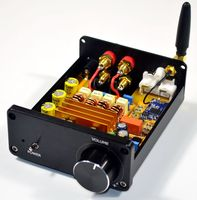 Mini TPA3116D2 Bluetooth DAC 5.0 Fever HIFI Digital Home Amplifier 50W*2