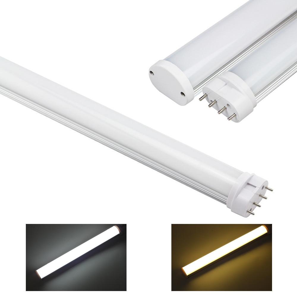2G11 LED Tube Light 12W 15W 18W 25W SMD2835 AC85~265V Led Integrated Tube Energy Saving Lamp fixture bim integrated renewable energy analysis