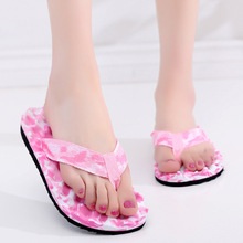 Summer Fashion Couple Flip Flops Ladies Beach Slippers Home Outdoor Sandals Flip Flops flip flops versace flip flops page 1