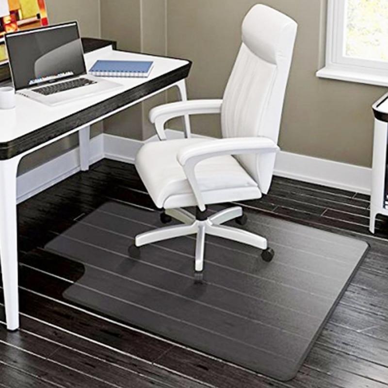 Home Office Chair Pvc Floor Mat Floor Protection Transparent