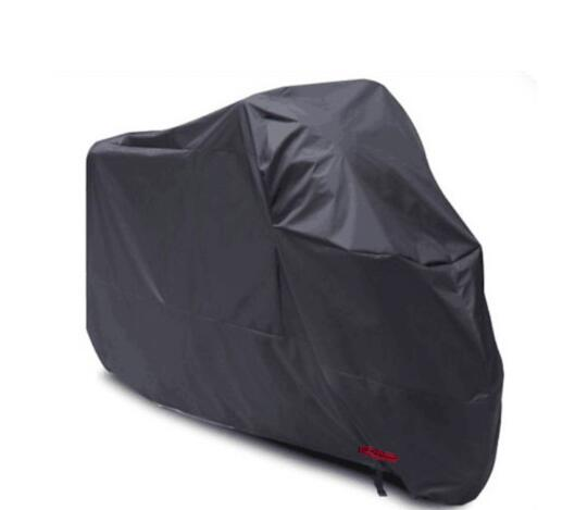 Motorcycle Cover Waterproof Outdoor Rain Dust UV Scooter Motorbike Protector L XL 2XL 3XL 4XL(China)