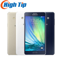 Original Unlocked Samsung Galaxy A7 A7000 Mobile Phone 2G RAM 16G ROM 13MP Camera 5 5