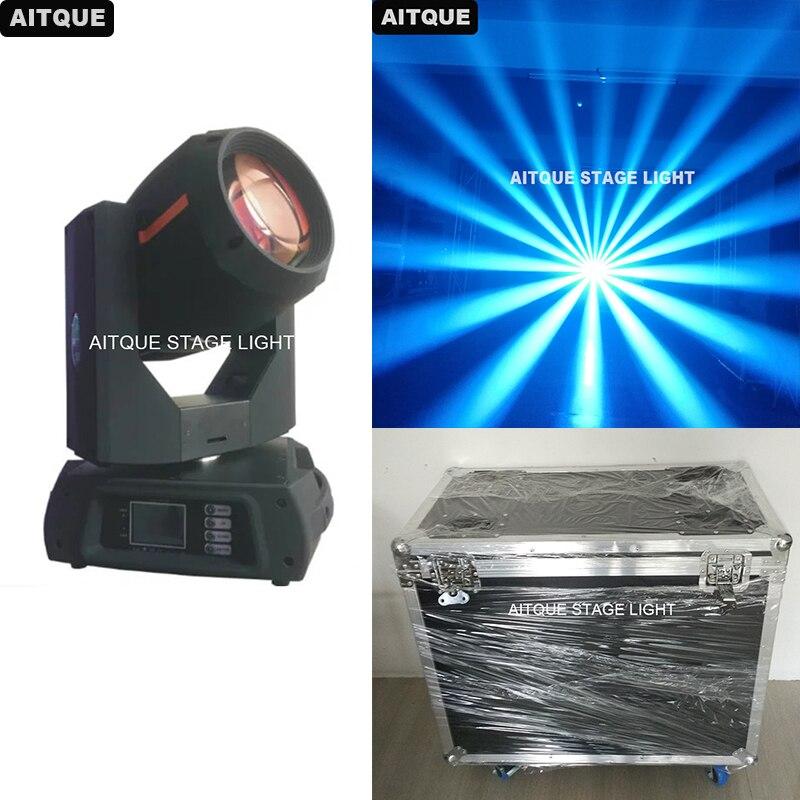 (8 шт./Чехол) сценический светильник, оборудование, изящный художественный светильник, движущаяся головка 350 Вт, луч, движущаяся головка, светильник, s луч, меняющий цвет, светодиодный светильник, лампа
