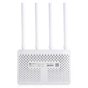 Image 5 - Xiaomi MI WiFi Wireless Router 3G 1167Mbps Wi Fi Repeater 2.4G 5GHz Dual Band 128MB 256MB 4 Antennas mi wifi APP Control