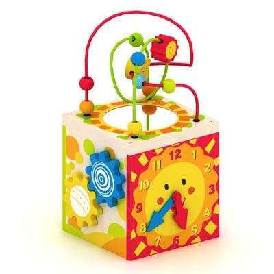Walkers Activity & Gear  kids Multifunction infants 's   children' s toys wooden   hot 2018 k s kids боулинг цветной виниловый k s kids