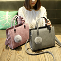 Bag 2017 autumn and winter new Korean fashion retro leisure small square bag handbag shoulder bag Messenger bag
