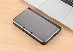 Ручные игровые 3,5-дюймовые сенсорные ЖК-дисплеи с крестообразной клавиатурой, системная консоль, зарядное устройство и Стилус для Nintendo 3DS