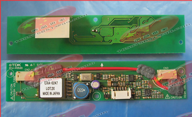 где купить CXA-0247 PCU-P052D TDK LCD Inverter/high voltage switchboard дешево