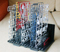 G-Temple Pieces Shelves tool for Gundam model Making