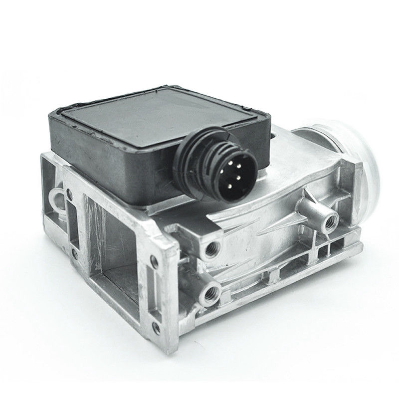 Maf Mass Air Flow Sensor For BMW 3/5 E30 E36 E34 318 518 i is ti 518G Z3 1.8L Engine M40 M43 M42 B18 0280202134 17346559 цена